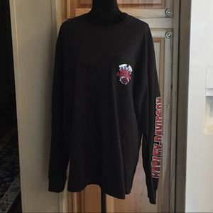 👀 NWT Harley-Davidson Pocket Long Sleeve T-shirt